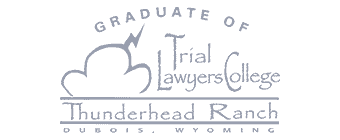 trial lawyer college Wright Pichon & Gray